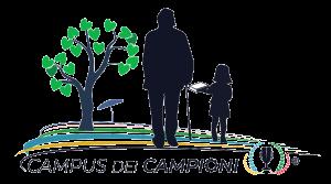 Campus dei Campioni | Asilo nel bosco a San Lazzaro di Savena Logo